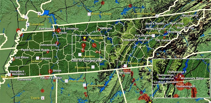 Tennessee Civil War Battlefields Map.jpg