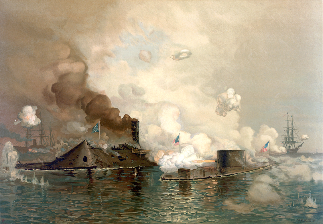 an analysis of the battle of uss monitor and the css merrimack during the american civil war Find this pin and more on monitor and the merrimack by honabe battle uss monitor the american civil war uss cumberland and css florida, to analysis on.