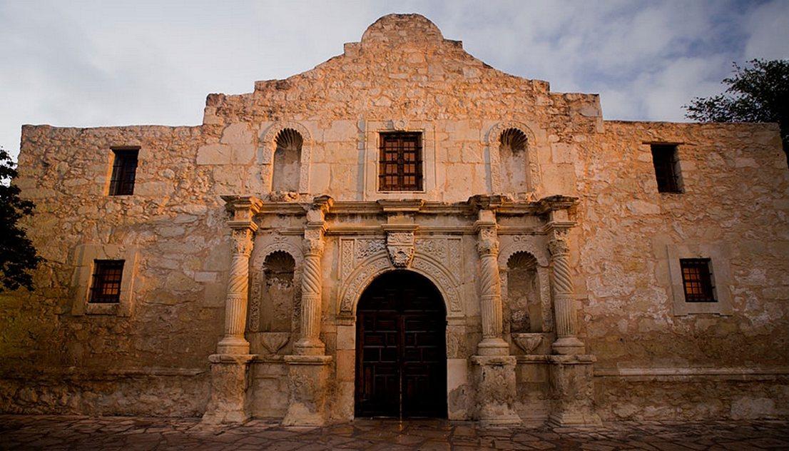 Battle Of The Alamo San Antonio Jpg