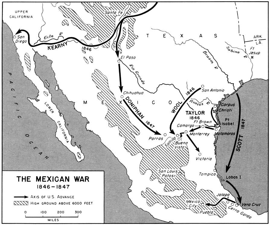 Mexican-American War Battle Map Timeline.jpg