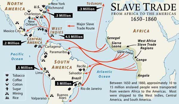 United States Slave Trade America Routes Map.jpg