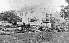Trostle House Battle of Gettysburg.jpg