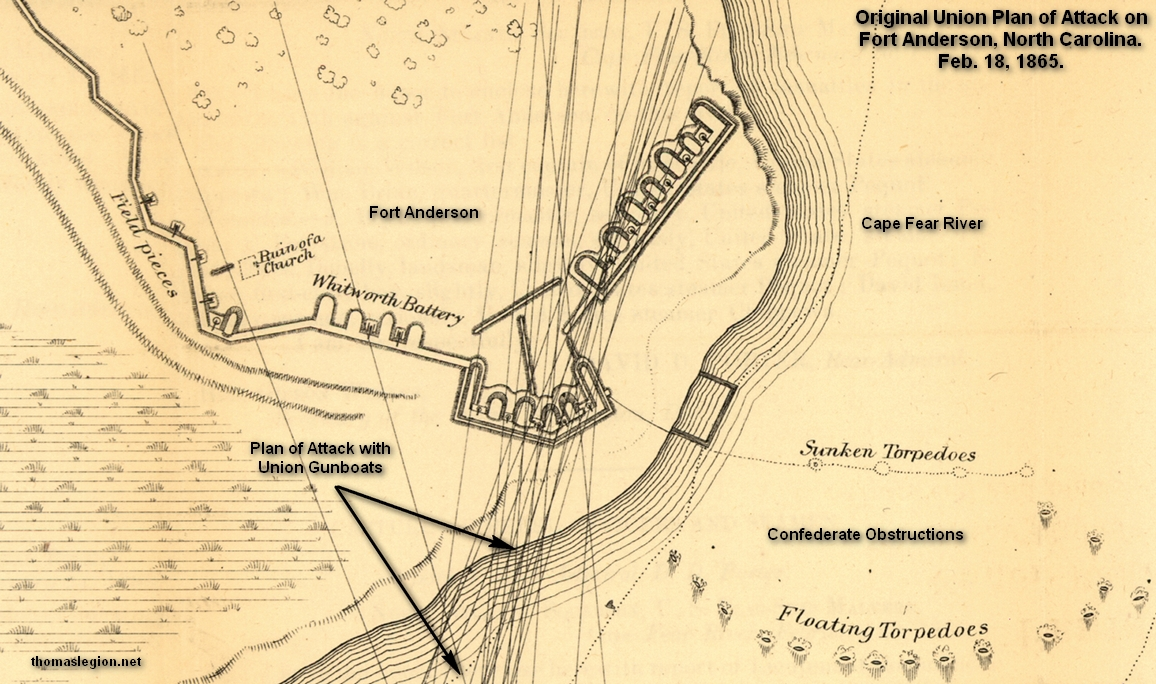 Original Plan of Battle of Fort Anderson Map.jpg