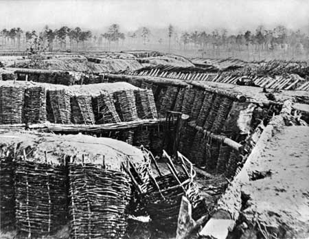 Union siege line and trench around Petersburg.jpg