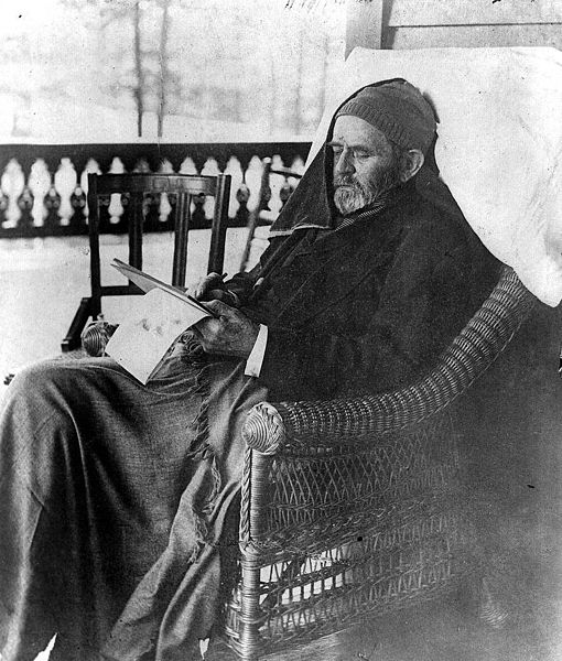 General US Grant Family Tree Genealogy Ulysses