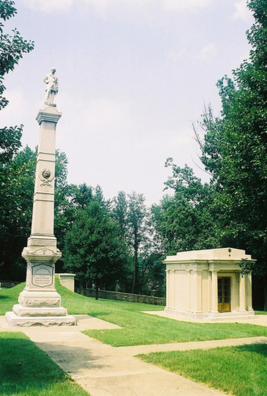 Zachary Taylor Mausoleum and Memorial.jpg