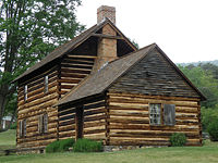 Zebulon Vance Birthplace.jpg